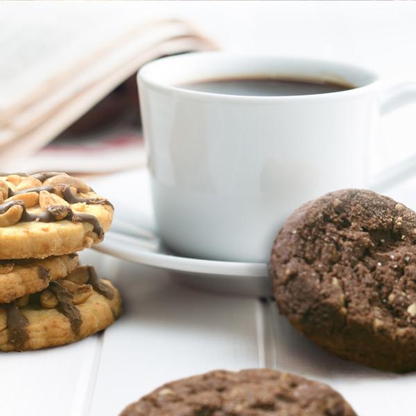 Biscotti naturali