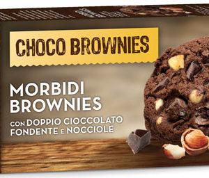 Somerset brownies naturale
