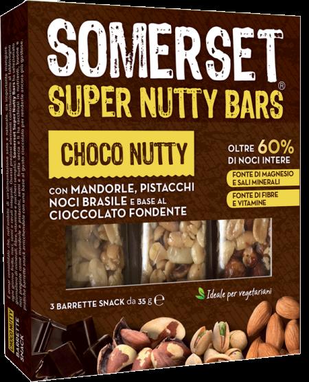 Barrette cioccolato naturali